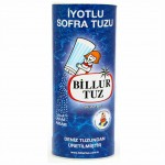 Billur Tuz Pet 125 gr