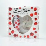 Emotion Romance Set