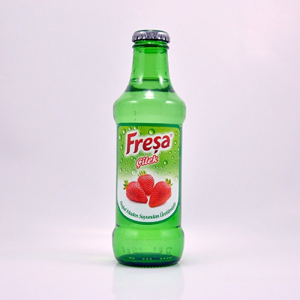 Freşa Soda Çilek 200 ml