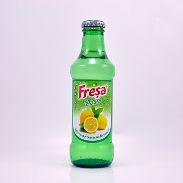 Freşa Soda Limon 200 ml