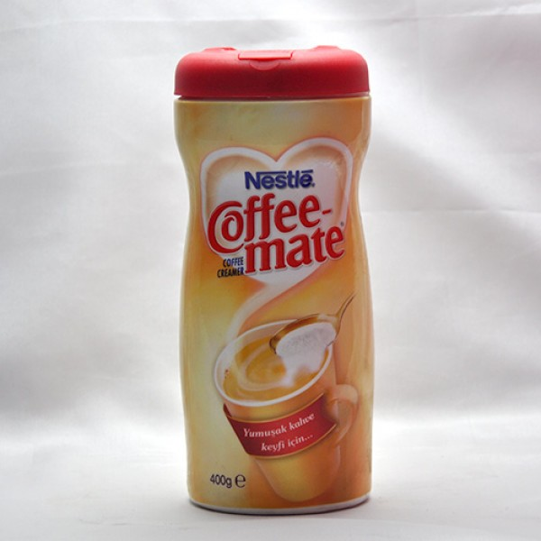 Nescafe Coffe Mate 400gr